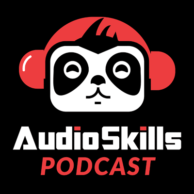 AudioSkills Podcast