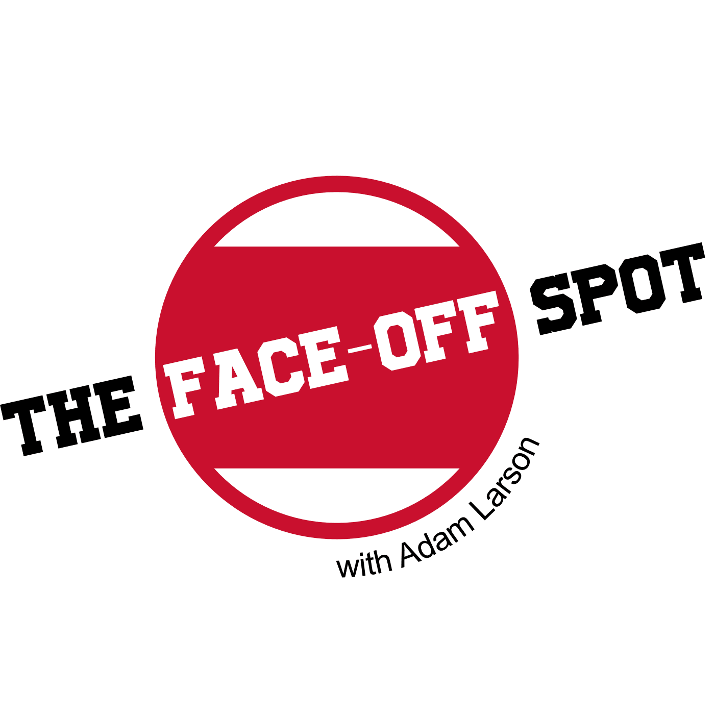 Face-Off Spot Podcast with Adam Larson